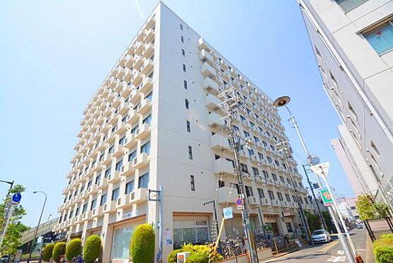 区分マンション-堺市堺区竜神橋町2丁 外観
