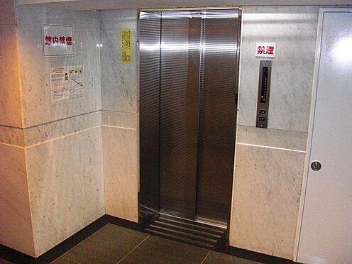 マンション(建物一部)-新宿区箪笥町 エレベーター完備しております。