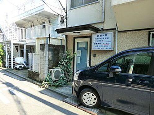 アパート-中野区南台3丁目 クリニック前田