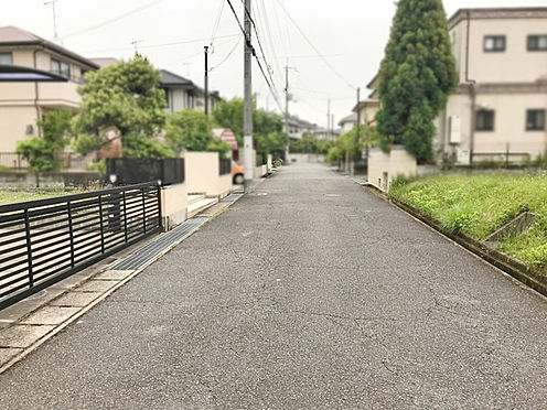 土地-神戸市西区月が丘3丁目 その他