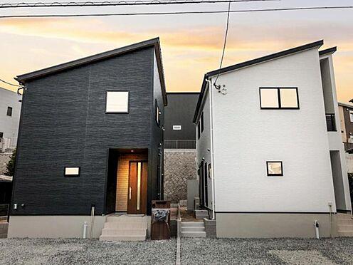 新築一戸建て-福岡市西区拾六町4丁目 自分好みのお家を建てませんか。ワンランク上の住み心地をテーマに、お客様のご希望を叶えます。