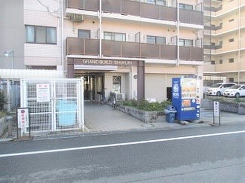 マンション(建物一部)-堺市堺区宿院町西3丁 その他