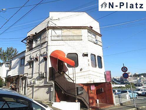 住宅付店舗(建物全部)-神戸市垂水区南多聞台3丁目 外観