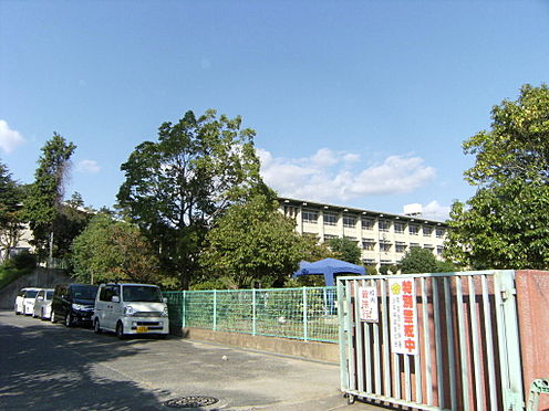 マンション(建物一部)-奈良市中山町西4丁目 平城西小学校まで約800m