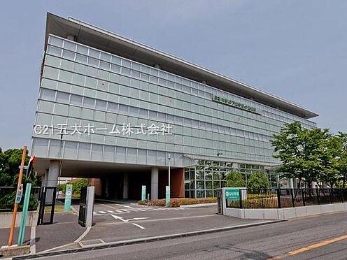 建物全部その他-松戸市栄町8丁目 日本大学松戸歯学部付属病院まで1131m