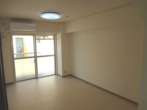 マンション(建物全部)-神戸市兵庫区西上橘通1丁目 01号室タイプ 室内