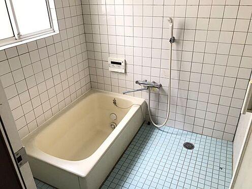 中古一戸建て-豊田市五ケ丘7丁目 お風呂です。