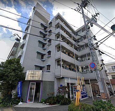 区分マンション-神戸市灘区上河原通3丁目 外観
