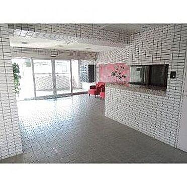 マンション(建物全部)-横浜市瀬谷区瀬谷4丁目 エントランス