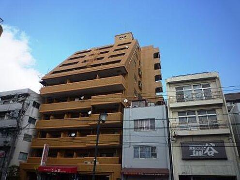 マンション(建物一部)-広島市中区舟入本町 外観