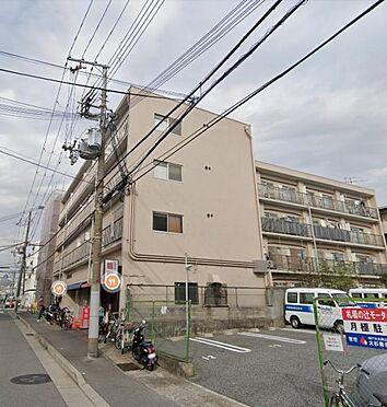 マンション(建物一部)-神戸市兵庫区本町1丁目 間取り