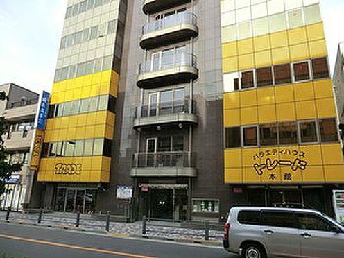 マンション(建物全部)-荒川区東尾久4丁目 トレド