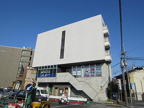 マンション(建物全部)-京都市西京区山田車塚町 国道9号線からの眺望です。3方角地