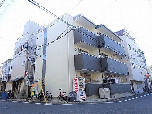 アパート-江戸川区松島4丁目 外観