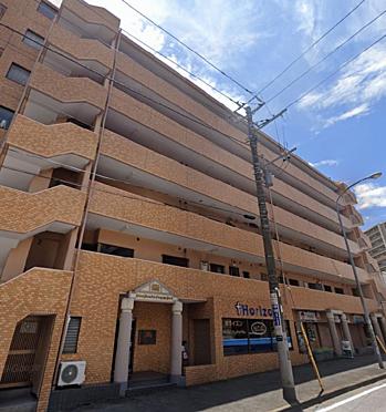 マンション(建物一部)-横浜市南区井土ケ谷下町 外観
