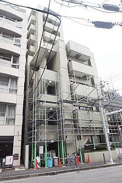 マンション(建物一部)-横浜市西区平沼1丁目 現地外観 サイド