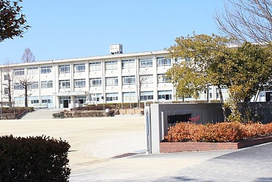 新築一戸建て-豊田市井上町2丁目 井上小学校まで徒歩約6分(約458m)