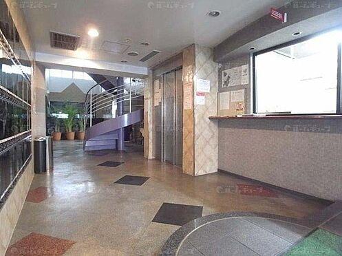 マンション(建物一部)-台東区入谷1丁目 エントランス