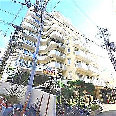 マンション(建物一部)-神戸市兵庫区新開地1丁目 外観