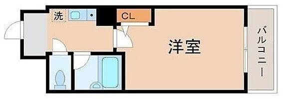 マンション(建物一部)-大阪市都島区片町1丁目 室内に洗濯機が置けます