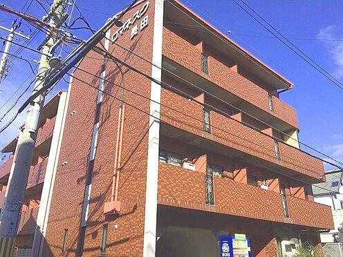 マンション(建物一部)-神戸市長田区長田町8丁目 外観