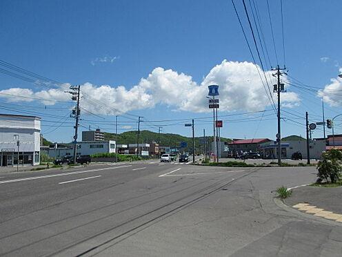 マンション(建物全部)-留萌市野本町 周辺