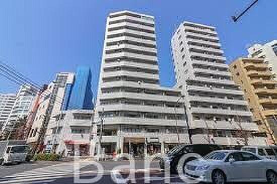中古マンション-渋谷区恵比寿西1丁目 ヒルズ代官山 外観