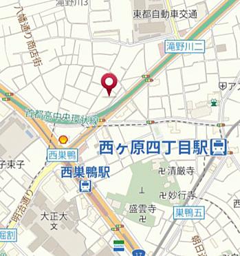 中古マンション-北区滝野川3丁目 その他