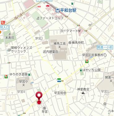 マンション(建物一部)-練馬区早宮3丁目 その他