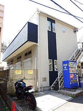 アパート-横浜市南区永田東1丁目 外観