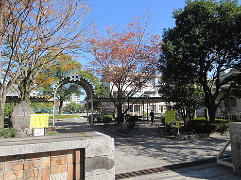 マンション(建物一部)-鹿児島市上本町 長田中学校 徒歩 約4分(約300m)