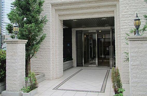 マンション(建物一部)-大阪市福島区海老江1丁目 ラグジュアリーでオシャレなエントランス。