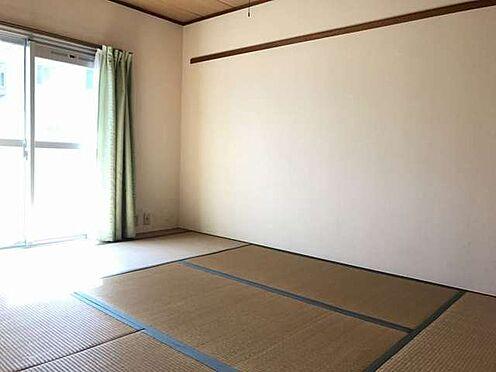 中古マンション-神戸市北区泉台3丁目 寝室