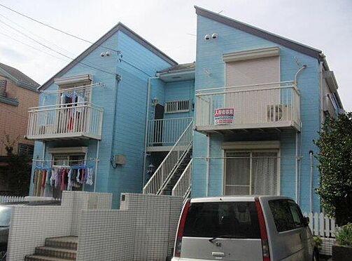 アパート-横浜市旭区中白根4丁目 リバティーヒルズ・ライズプランニング
