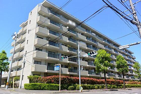 マンション(建物一部)-仙台市泉区虹の丘1丁目 現地外観写真