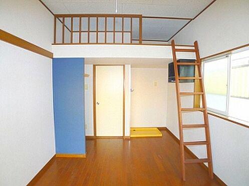 アパート-松戸市西馬橋相川町 内装