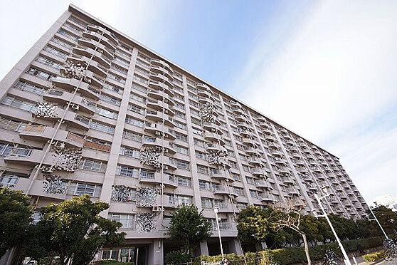 中古マンション-江東区東陽4丁目 外観