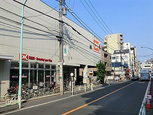 アパート-渋谷区上原1丁目 オケ初台店