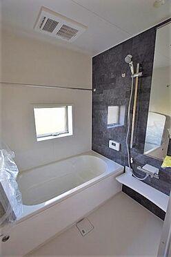 新築一戸建て-白石市東町2丁目 風呂