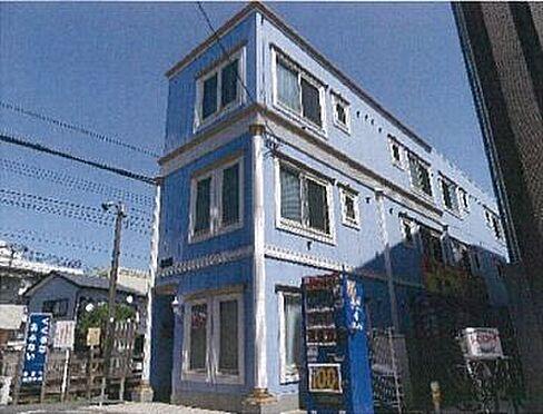 マンション(建物全部)-中野区野方5丁目 外観
