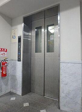 区分マンション-大阪市天王寺区四天王寺1丁目 エレベーター完備