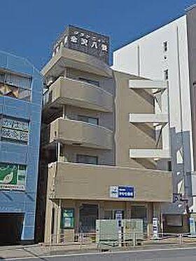 マンション(建物一部)-横浜市金沢区六浦1丁目 外観