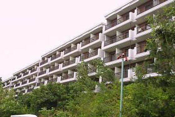 マンション(建物一部)-札幌市豊平区平岸二条18丁目 外観