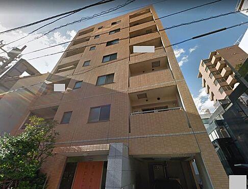マンション(建物全部)-港区赤坂2丁目 外観