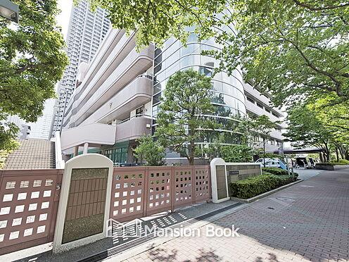 中古マンション-中央区晴海2丁目 晴海中学校(613m)