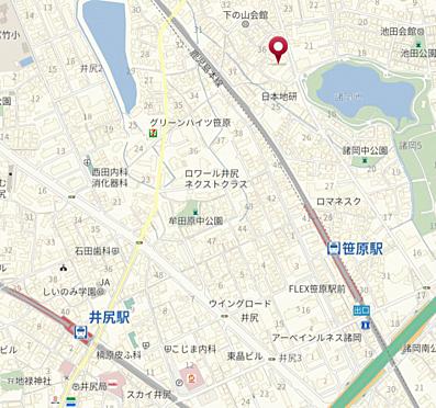 マンション(建物一部)-福岡市博多区諸岡4丁目 その他
