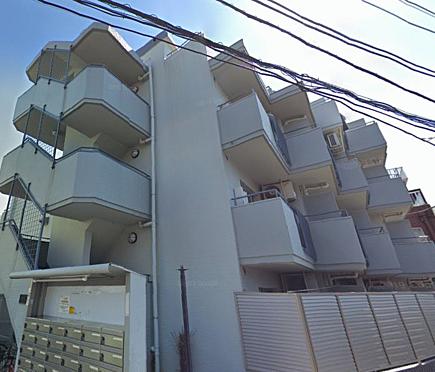 マンション(建物一部)-練馬区練馬3丁目 外観