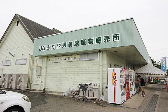 アパート-大里郡寄居町大字富田 JA男衾