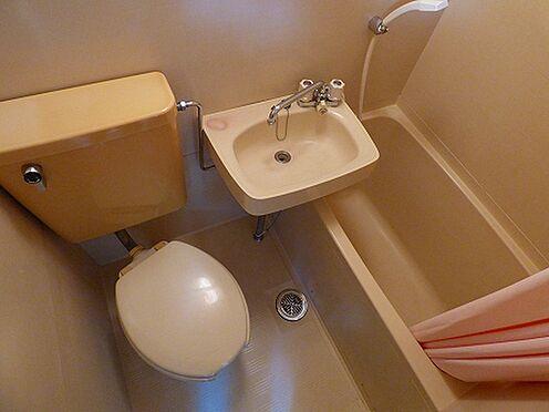 マンション(建物全部)-神戸市西区伊川谷町有瀬 風呂