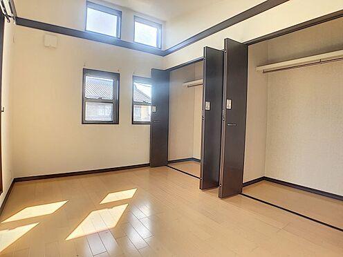 戸建賃貸-西尾市横手町溝東 豊富な収納スペース!